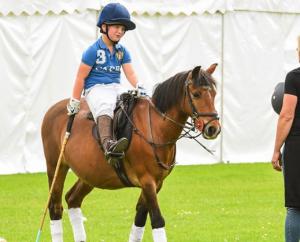 junior polo beaufort okl 1