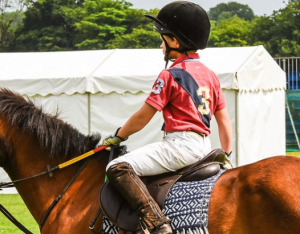 junior polo beaufort okl 2