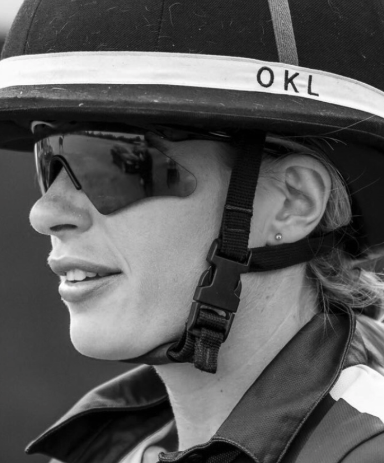 olivia lamphee polo instructor