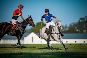 OKL South Africa Polo 9